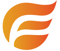 Ff flame only logo